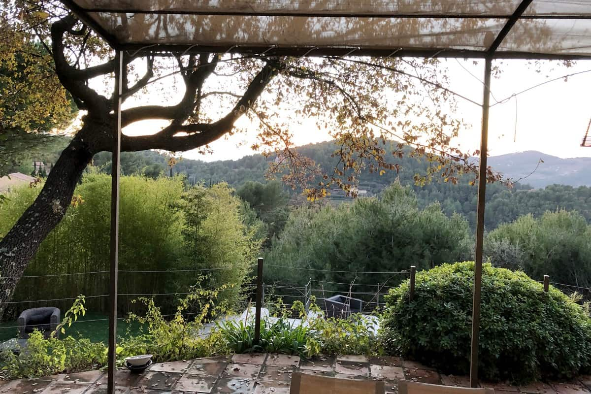 Provence Header