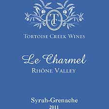 Le Charmel Syrah-Grenache