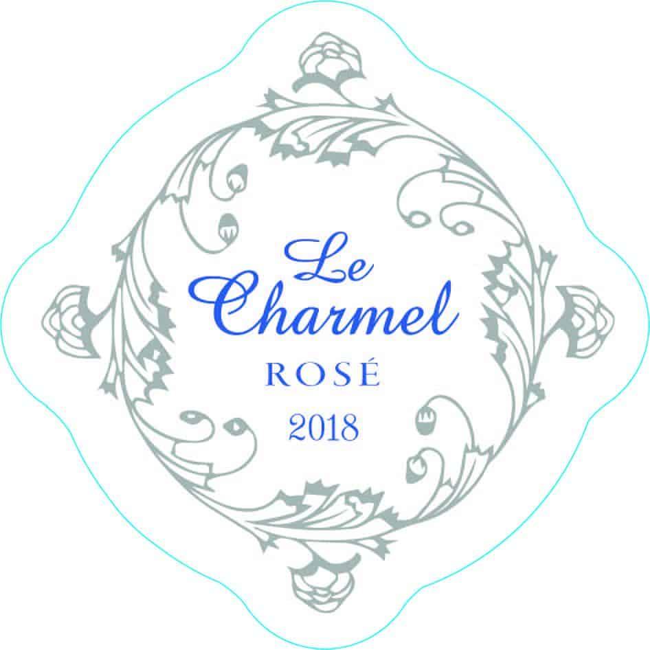 Le Charmel Rose