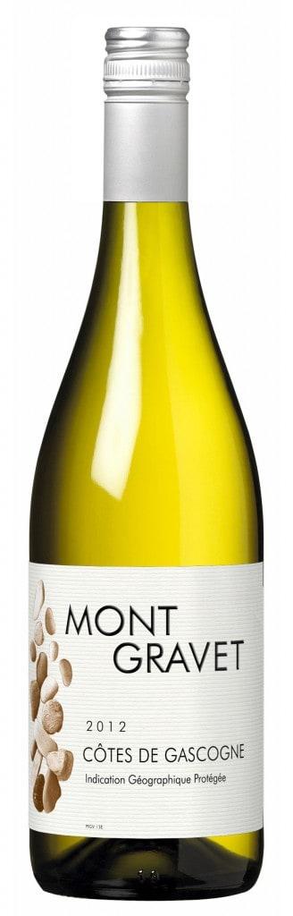 Montgravet Cotes de Gascogne - Master Wines