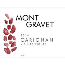 Mont Gravet IGP Pays d'Hérault