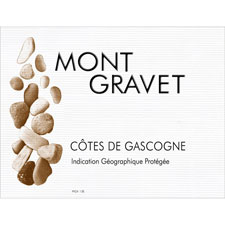 Mont Gravet Côtes de Gascogne