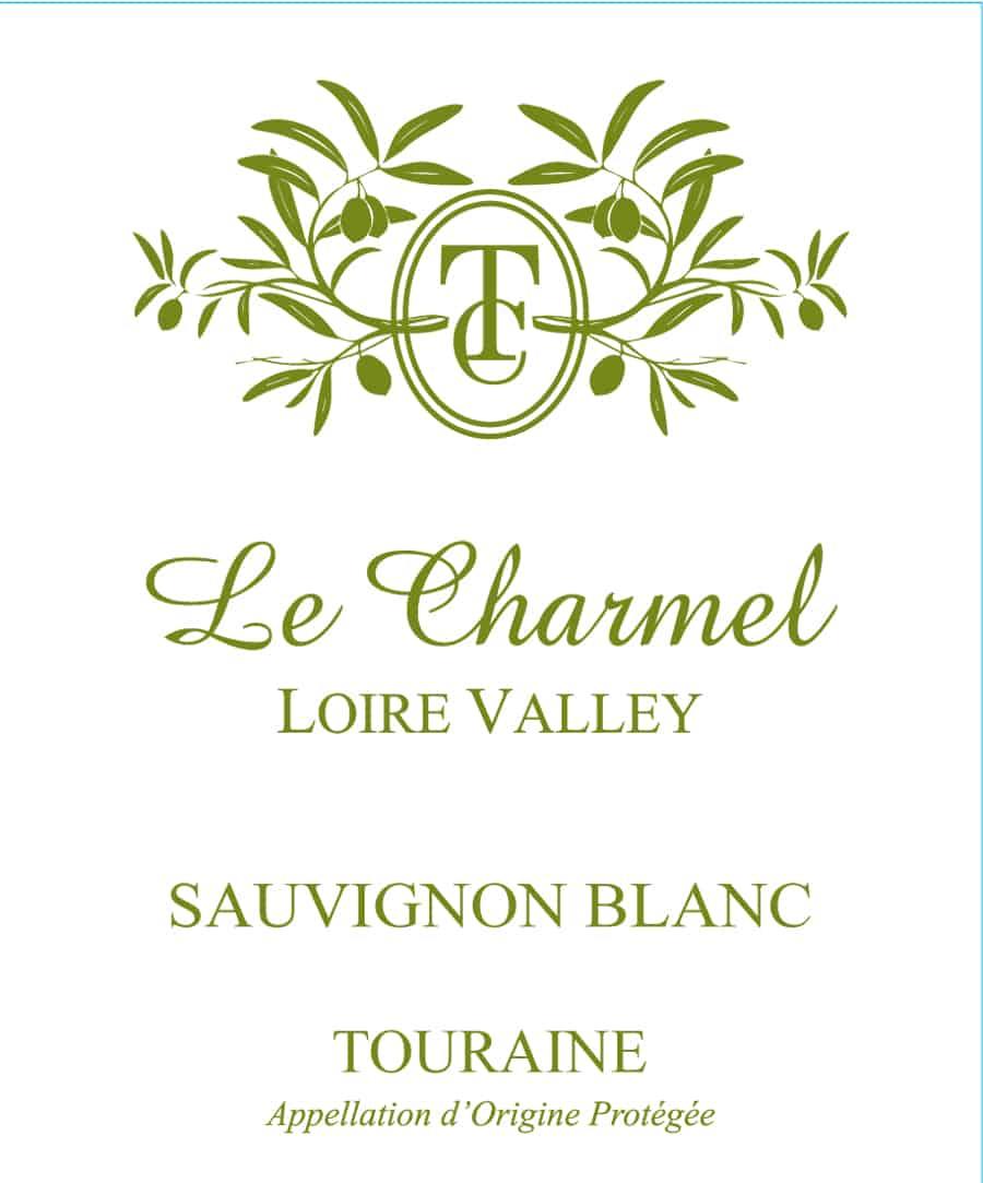 Le Charmel Touraine Sauvignon Blanc